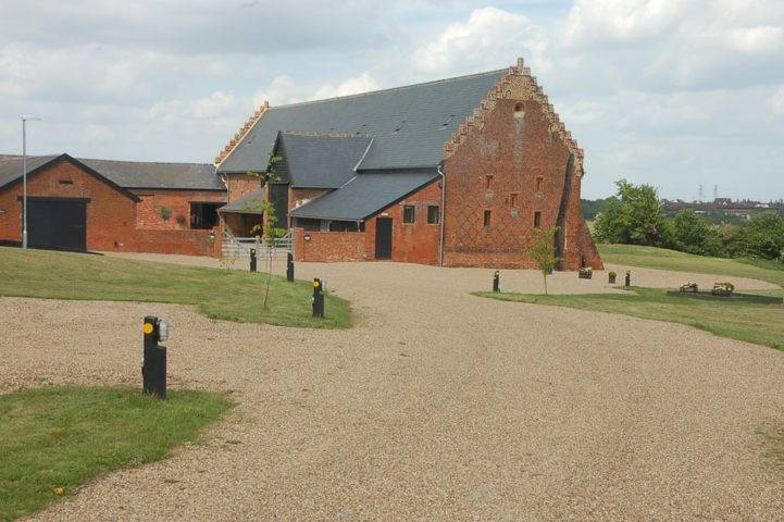 copdock hall barn wedding venue by Karen's Beautiful Brides.