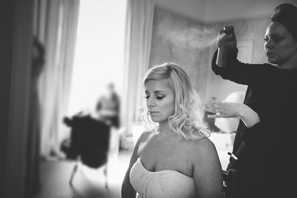 Suffolk wedding hairdresser, Karen of Karens Beautiful Brides in Suffolk