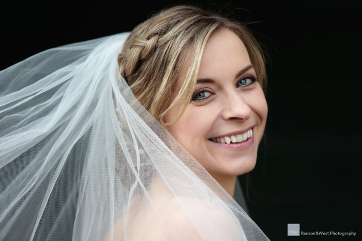 Wedding hairstyles created by Suffolk wedding hair specialist Karen Lowe of Karen's Beautiful Brides
